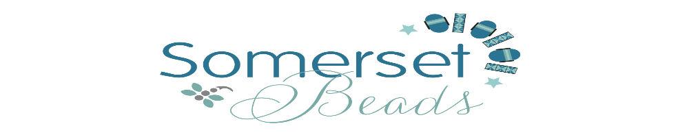 www.somersetbeads.co.uk, site logo.