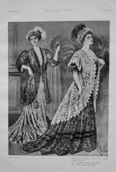 Dickins and Jones's. 1908.