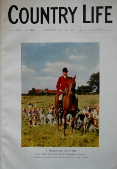 Country Life, October 9th 1937.