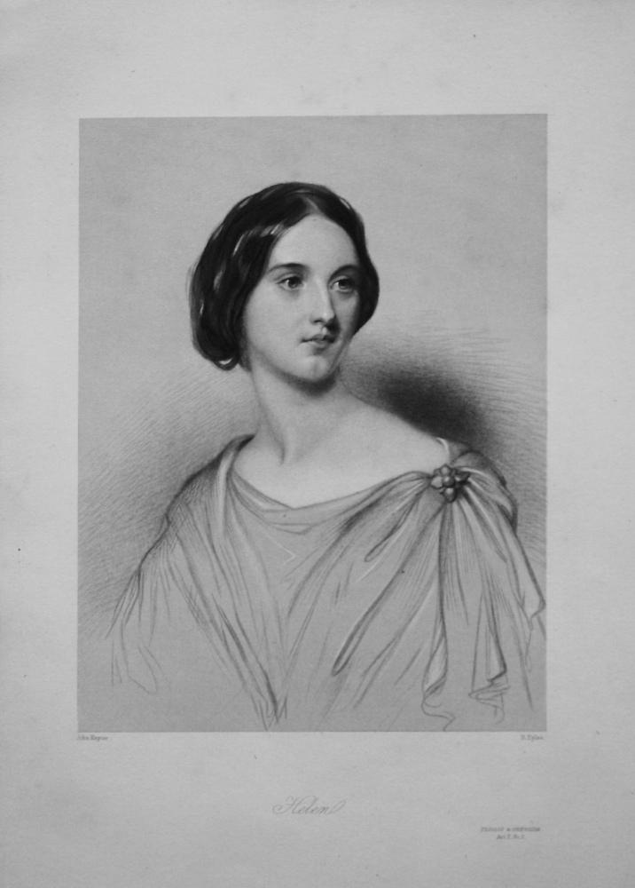 Helen. 1860.