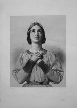 Cordelia. 1860