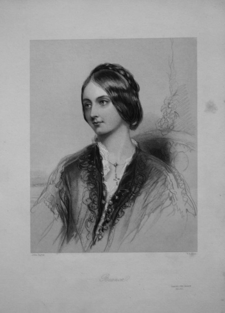 Bianca. 1860.