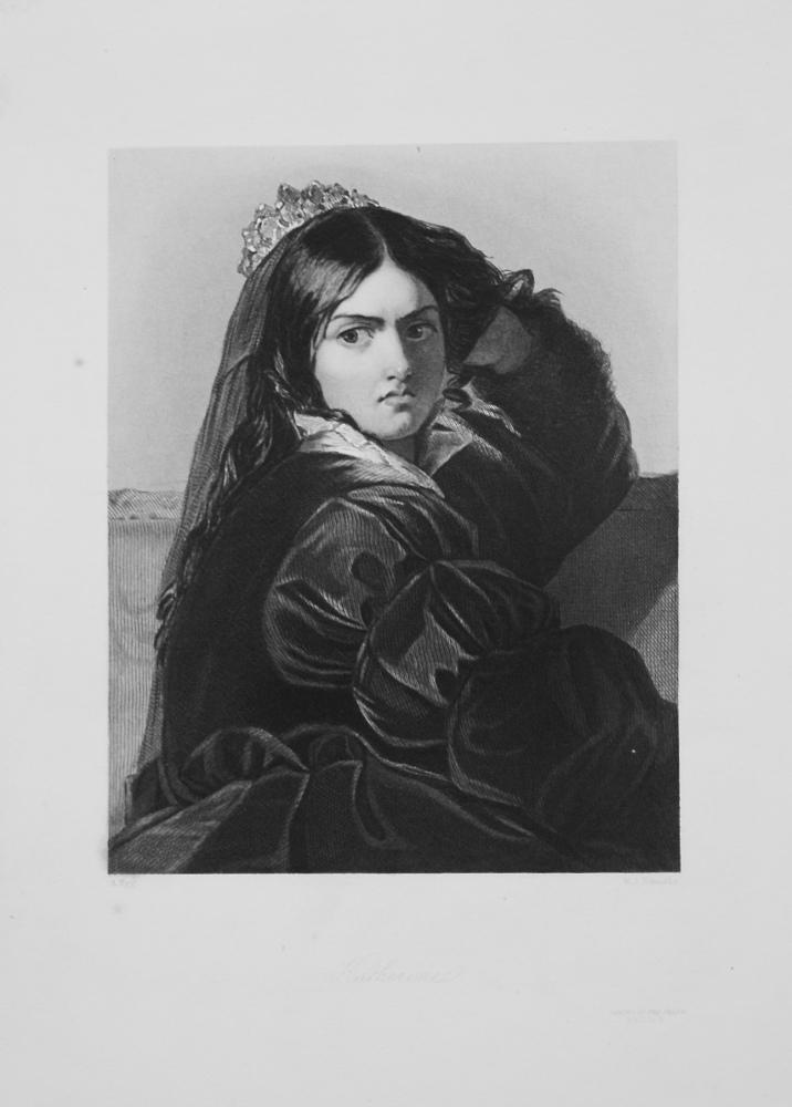 Katherine. 1860.