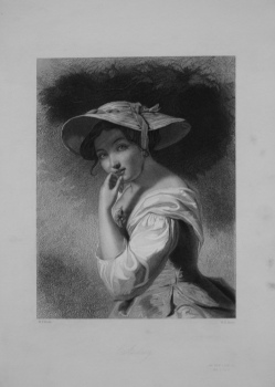 Audrey. 1860.