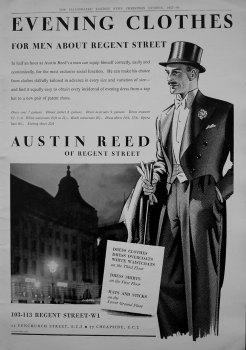 Austin Reed. 1937
