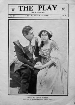 """His Majesty's Servant"" No. 29. Volume V. 1904"