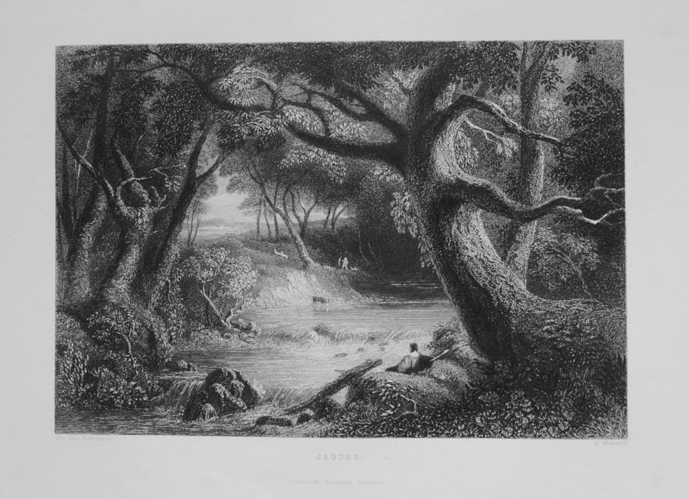 Jaques. 1849