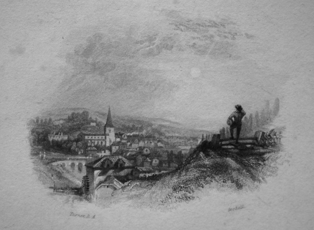Leaving Home. 1833.