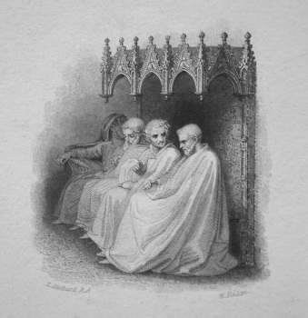 The Judgment Seat. 1833
