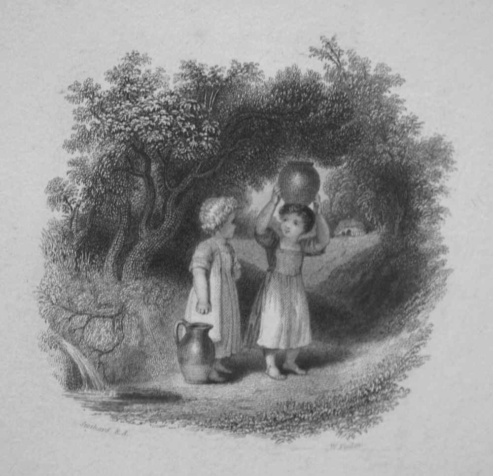 The Spring. 1833