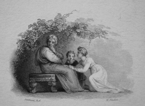A Reconciliation. 1838