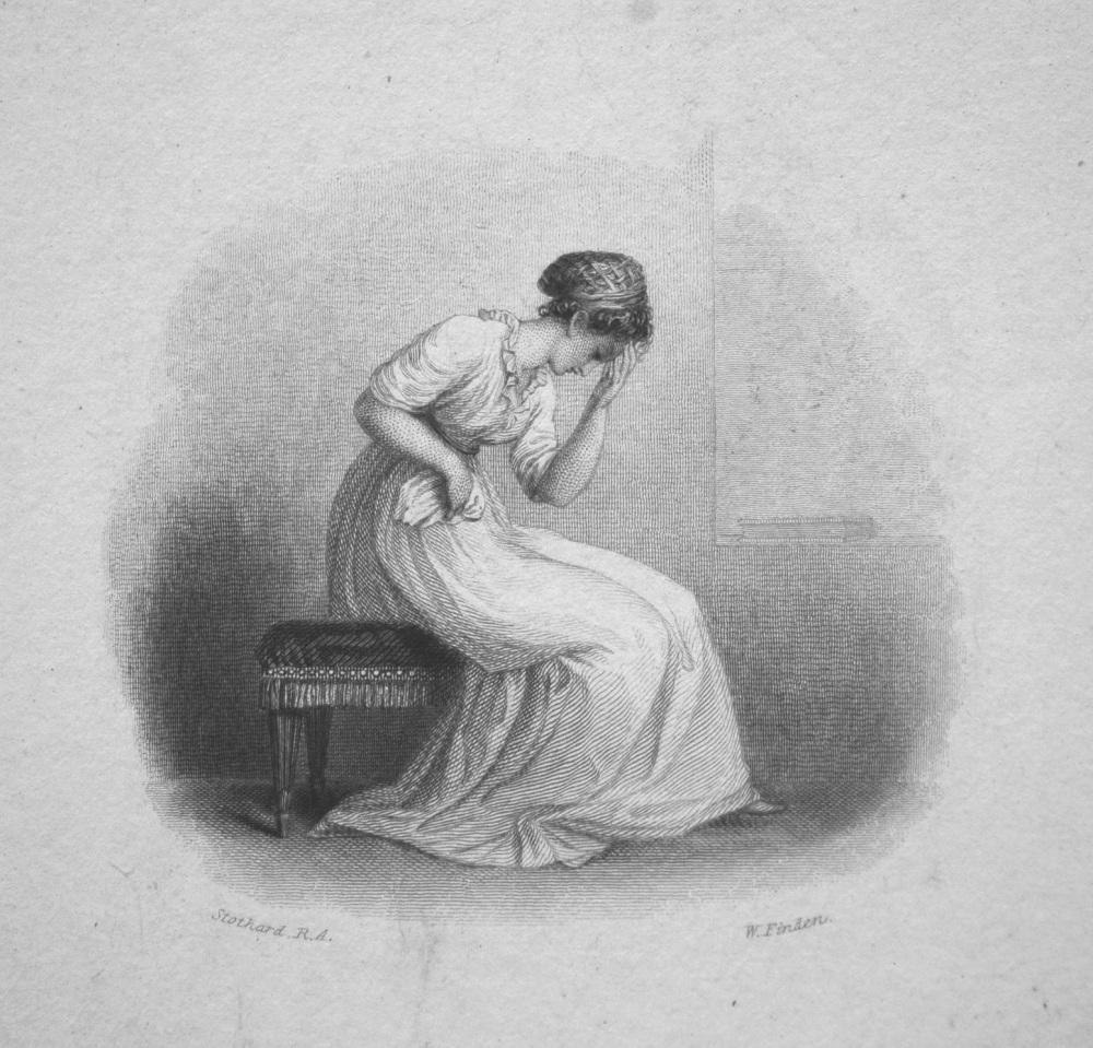The Tear. 1833