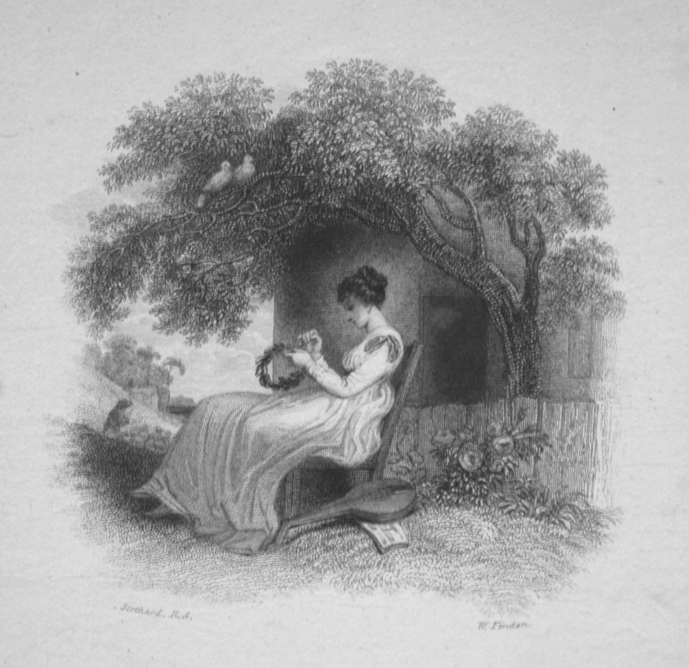 The Wreath. 1833