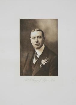 Mr. E. George J. Pyke-Nott.