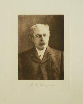 Mr. A. Baumgarten. 1912