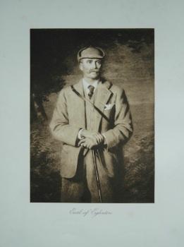 Earl of Eglinton. 1912