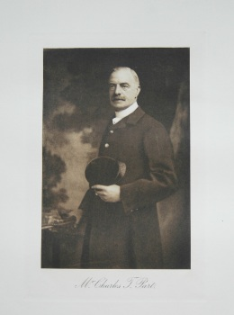 Mr. Charles Part. 1912