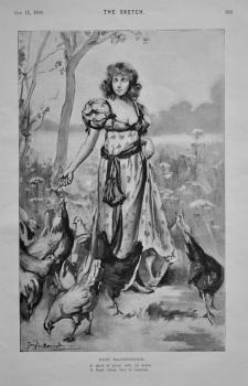 Fair Maidenhood. 1894.