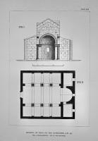 Basilica of Dana on the Euphrates, A.D. 540.