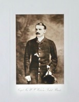 Captain Sir W. P. Wilson-Todd, Bart.