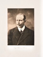 Captain Walter de Winton. 1912