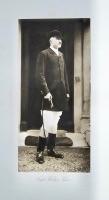 Captain Walter Faber. 1912
