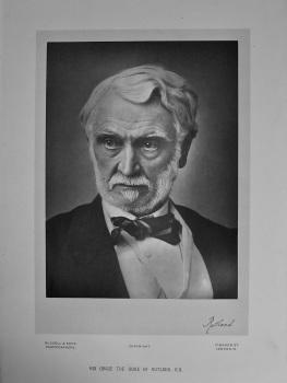 His Grace the Duke of Rutland, K.G. 1894c