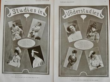 Studies in Understudies. 1907.
