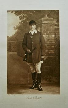 Earl Poulett. 1908.