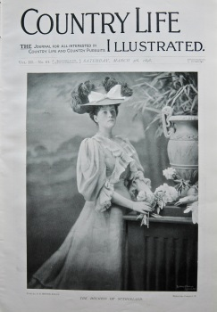 Country Life. March 5th, 1898.