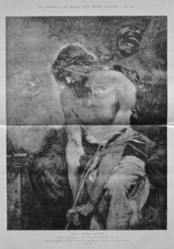 The Humiliation. 1897.