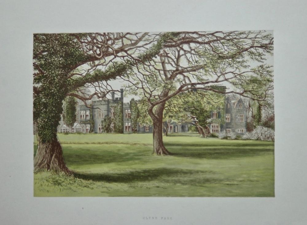 Clyne Park.  1880c.