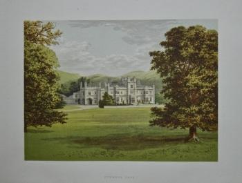 Dunmore Park.  1880c.