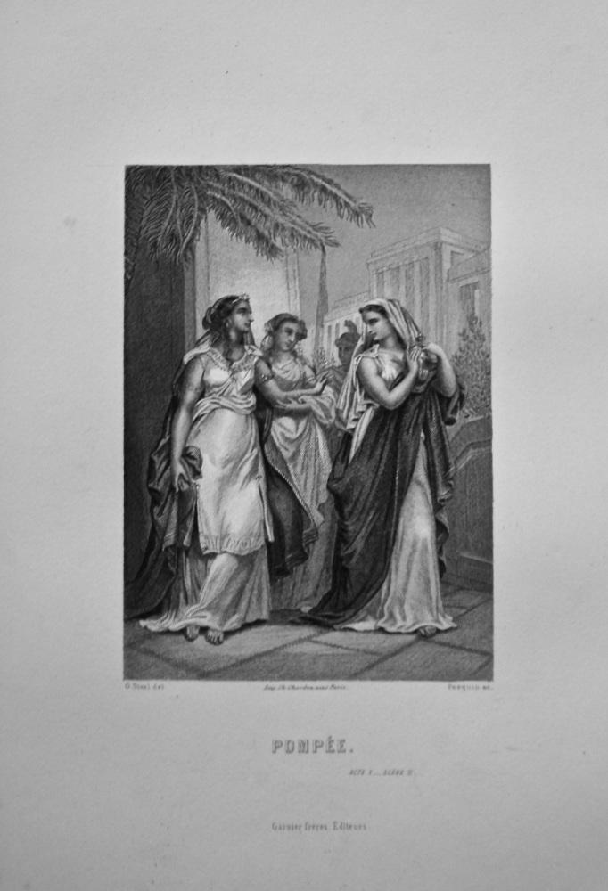 Pompee.  1862c.