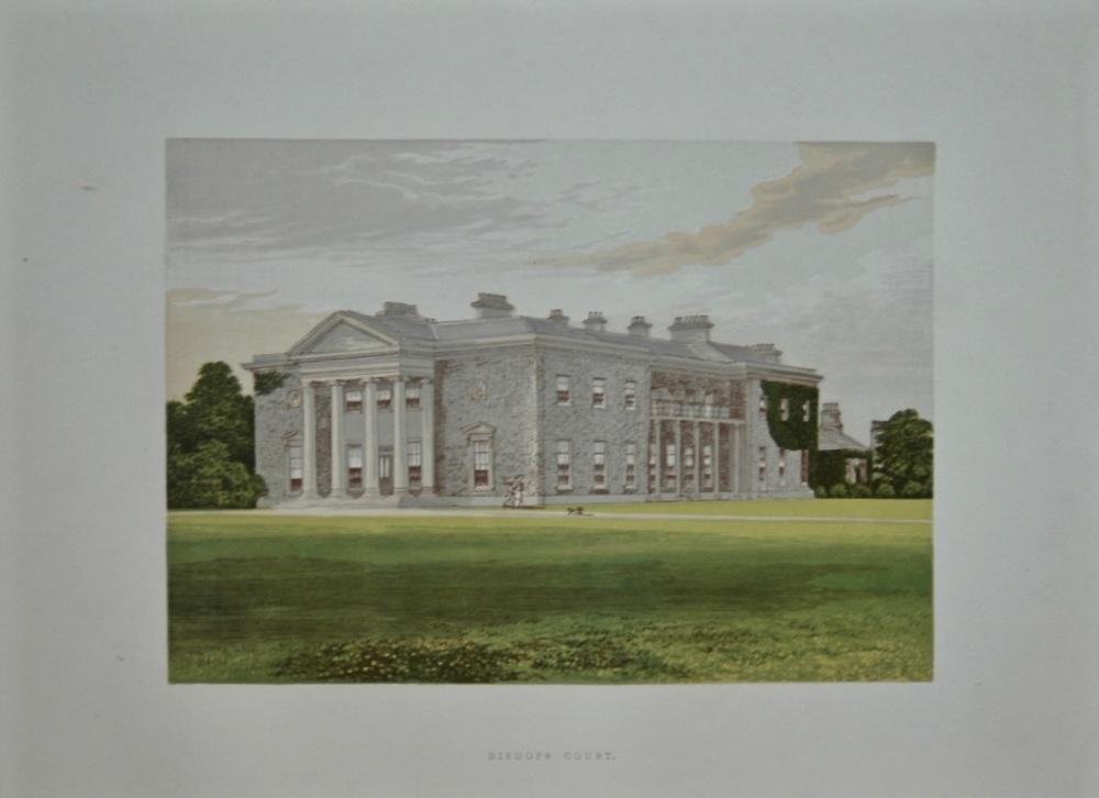 Bishops Court, Ireland