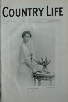 Country Life - May 5th, 1917