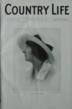 Country Life - May 12, 1917