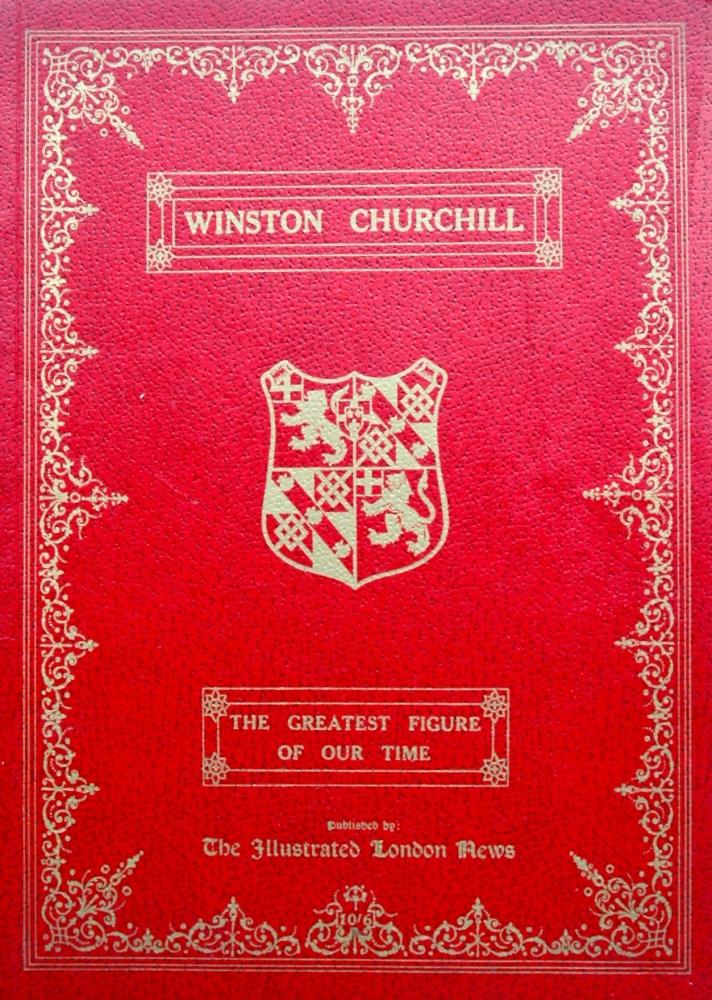 Eightieth Year Tribute to Winston Churchill