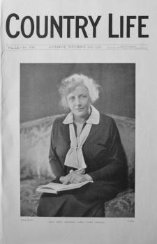 Country Life - November 20th, 1926