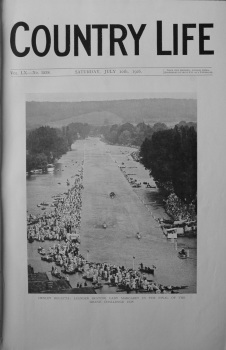 Country Life - July 10th, 1926