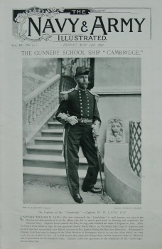 Navy & Army Illustrated - May 14th, 1897