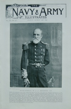 Navy & Army Illustrated - March 19th, 1897