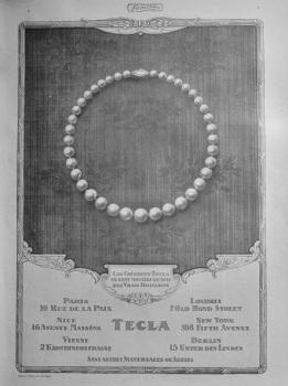 Tecla.  1912.