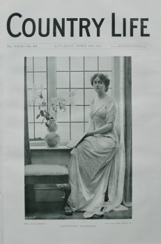 Country Life - April 2nd, 1910