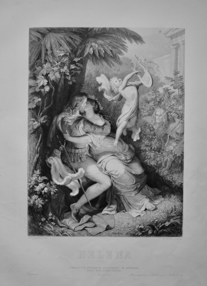 Helena. 1860c.