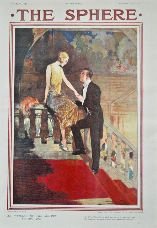 The Sphere - June 20, 1925