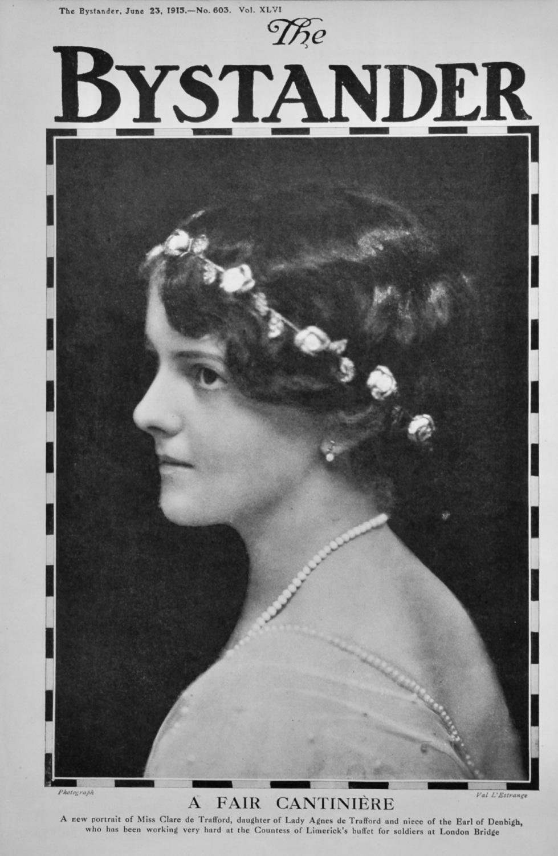 The Bystander Jun 23rd 1915.
