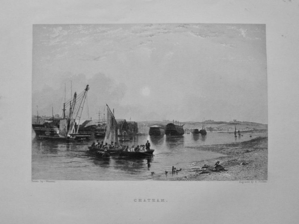 Chatham. - 1842