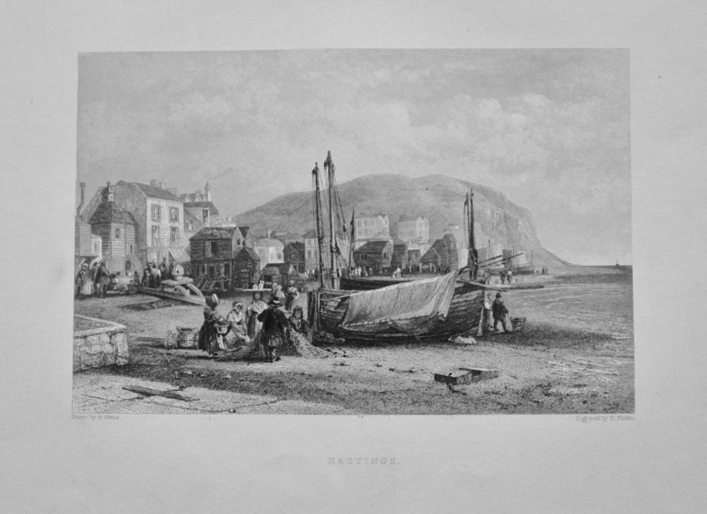 Hastings. - 1842.