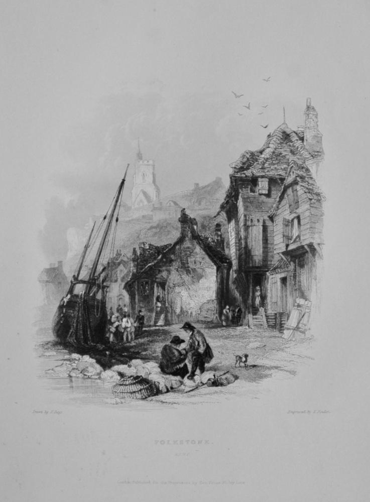 Folkestone. - 1842.